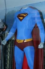 O traxe de Superman