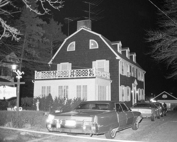 Amityville 1974