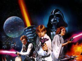 Star Wars IV: A New Hope