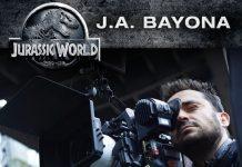 J.A. Bayona