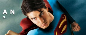 Brandon Routh xa non é Superman