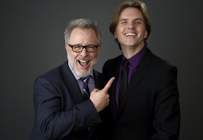 Byron Howard e Jared Bush
