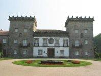 O pazo de Castrelos