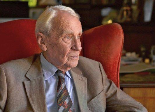 Christopher Tolkien