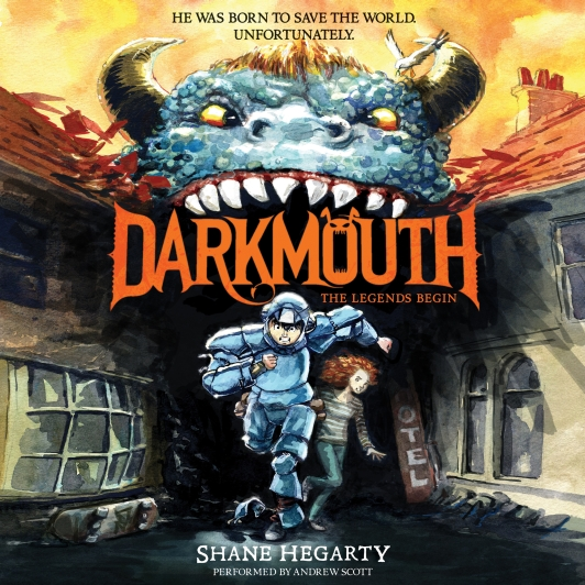 Darkmouth