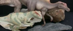 Dinosáuros