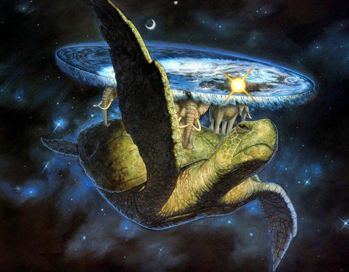 Discworld de Terry Pratchett