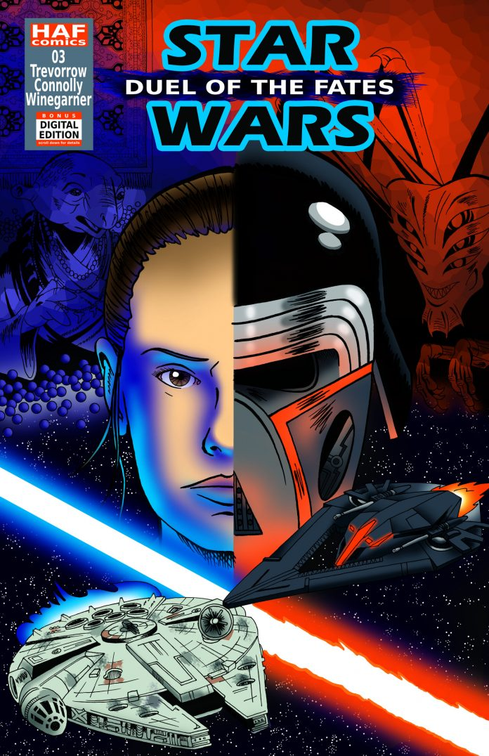 Star Wars: Duel of the Fates