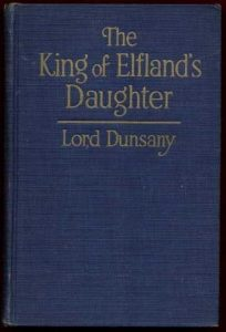 King of Elfland's Daughter