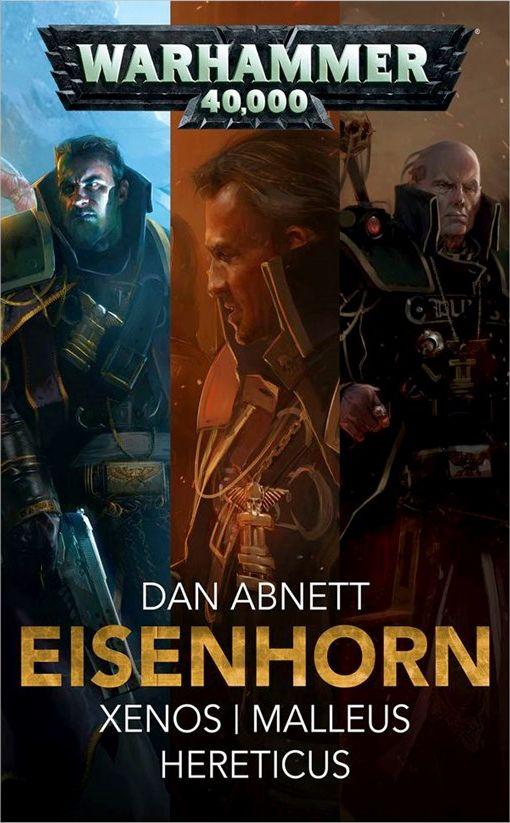 Warhammer 40,000: Eisenhorn