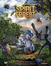 O Espírito do Bosque