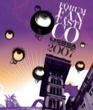 Cartace do Forum Fantastico 2007