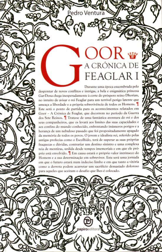 Goor, A Crónica de Feaglar I