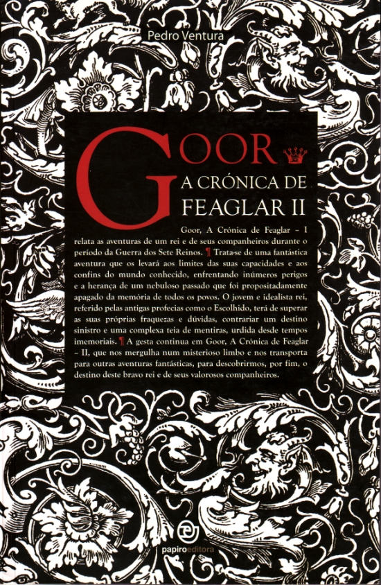 Goor, A Crónica de Feaglar II
