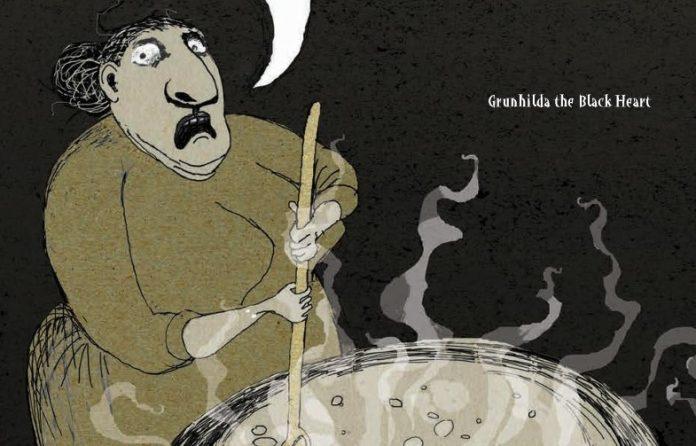 Grunhilda