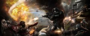 A Guerra Mundial Z
