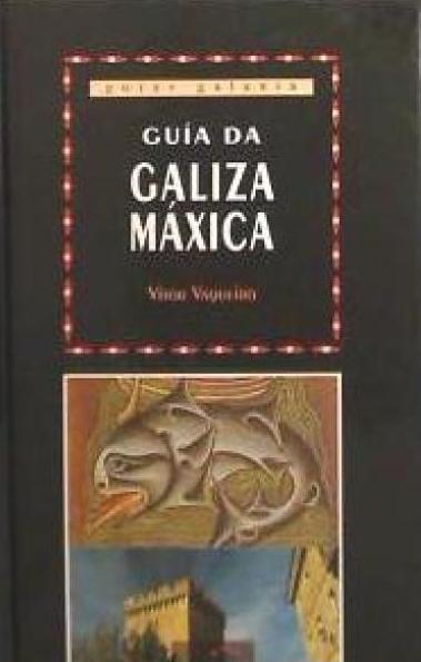Guia da Galiza máxica