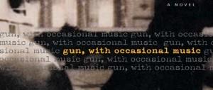 Pistolas con música ocasional