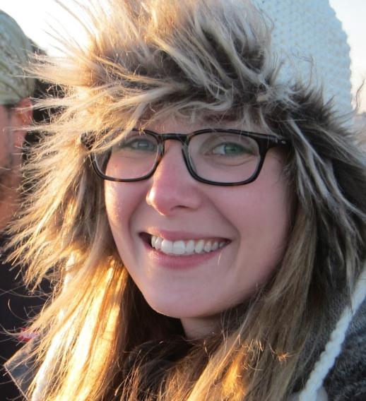 Heather Regnier