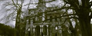 Unha casa enmeigada