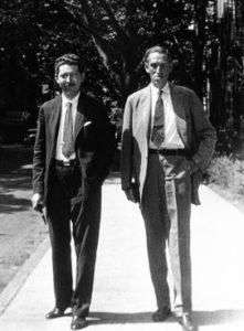 HPL e Frank Belknap Long