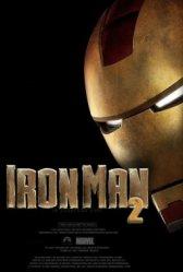 O póster de Iron Man 2