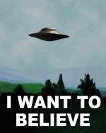 Quero acreditar