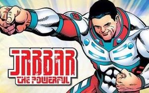 Jabbar o Poderoso