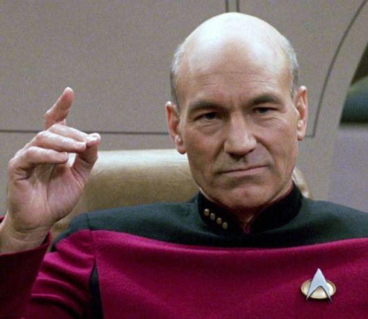 Jean-Luc Picard
