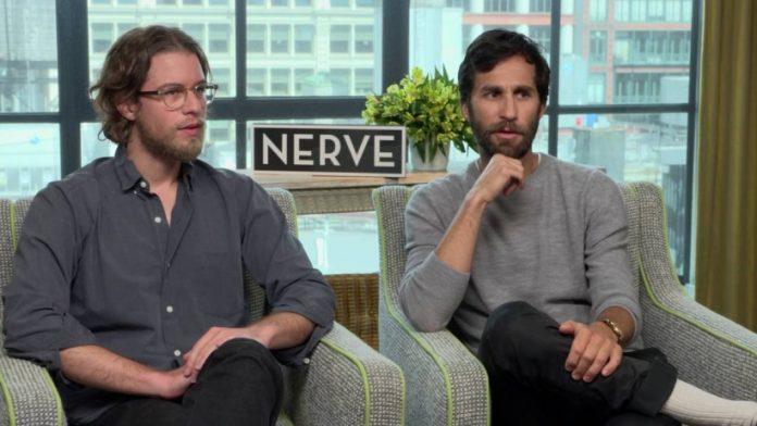 Henry Joost e Ariel Schulman
