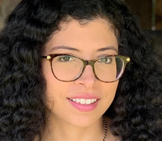 Kalinda Vázquez