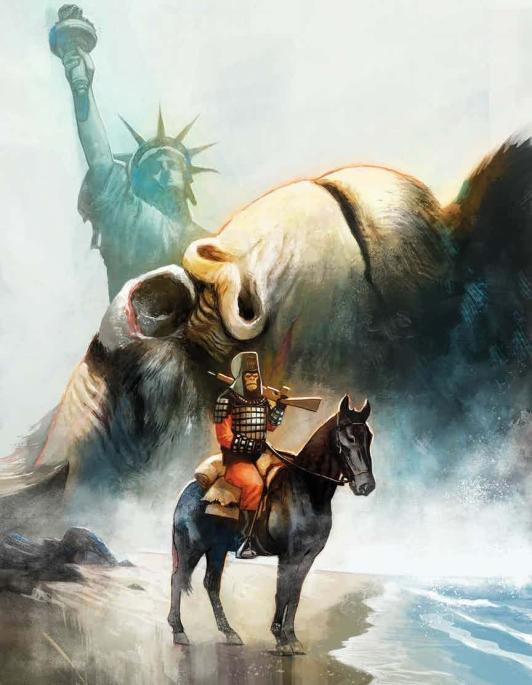 King Kong no Planeta dos Símios