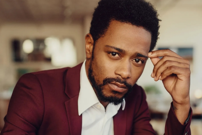 Lakeith Standfield