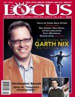 A revista Locus