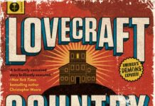 Lovecraft Country, de Matt Ruff