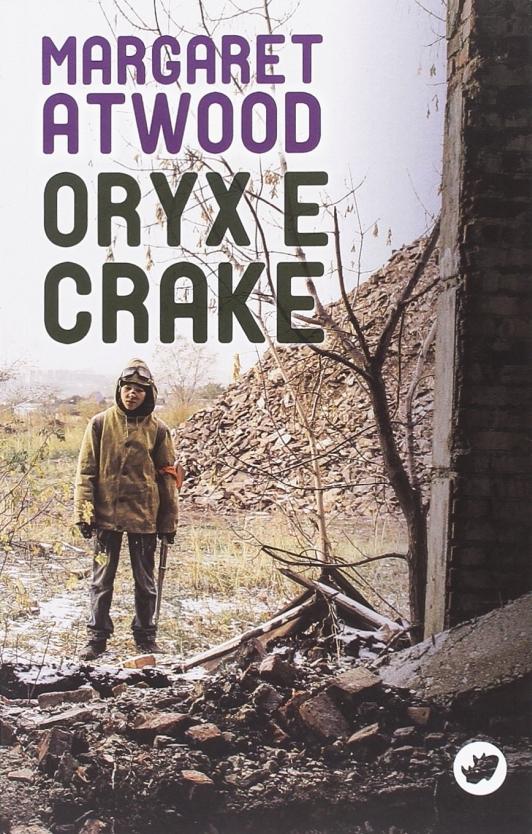 Orix and Crake