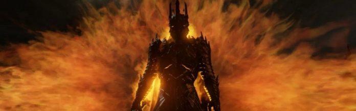 O Señor dos Anéis - A Segunda Idade