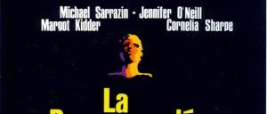 O cartace da versión en español de Peter Proud