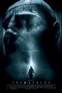 O póster oficial do filme