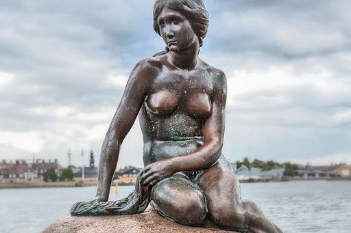A Sereíña en København