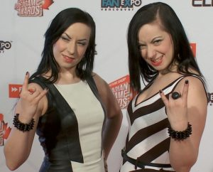 As irmás Soska