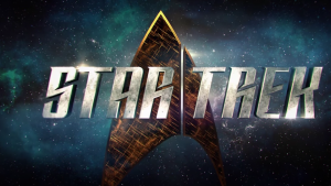 Logo de Star Trek