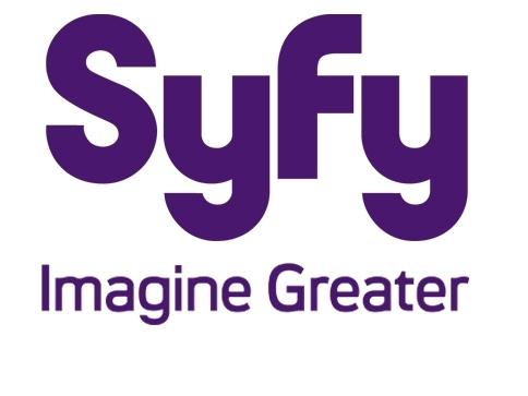 Logo da SyFy