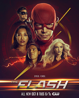 The Flash - Tempada 6