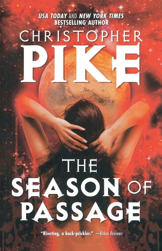 The season of the passage