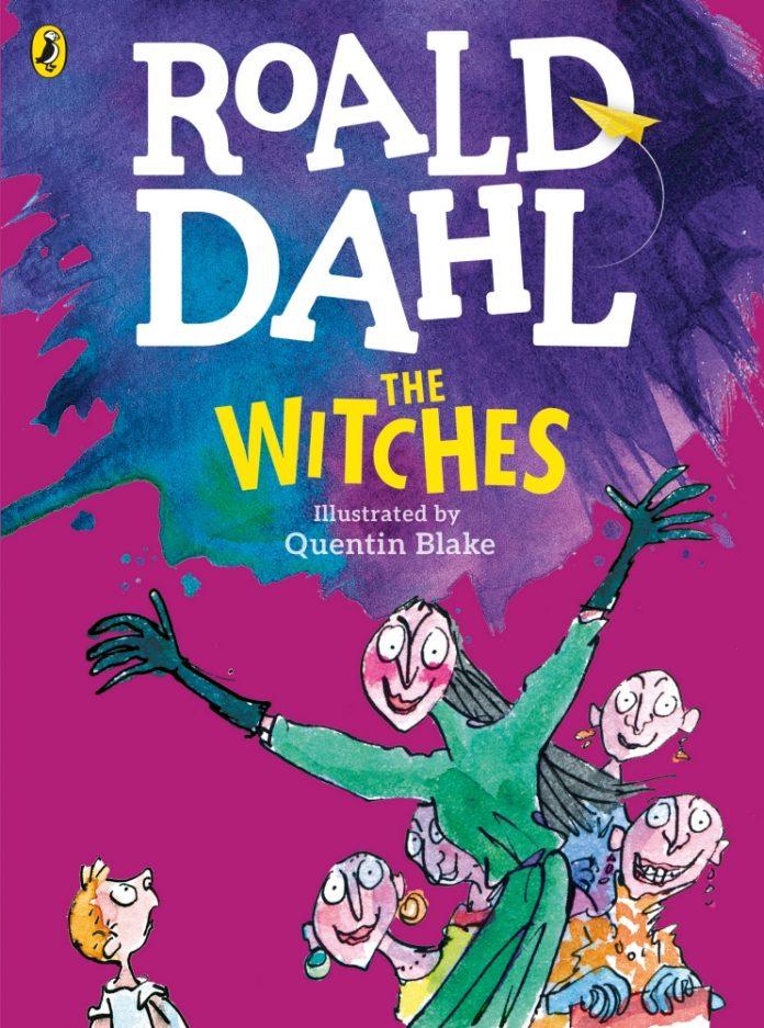 The Witches, de Roald Dahl