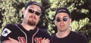 Os irmáns Wachowski