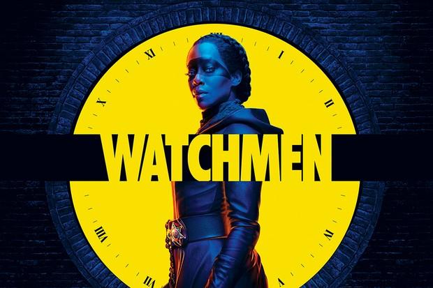 Watchmen - Tempada 1