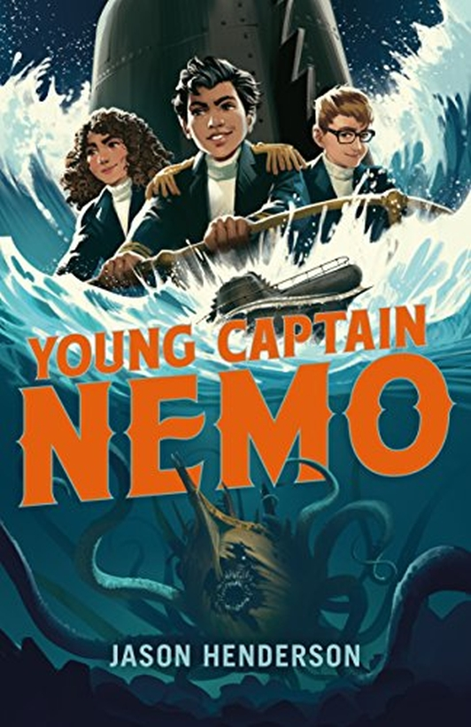 Young Captain Nemo